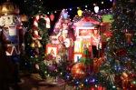 Farley's Christmas Toyland in Santa Cruz