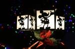 Farley's Mickey lantern