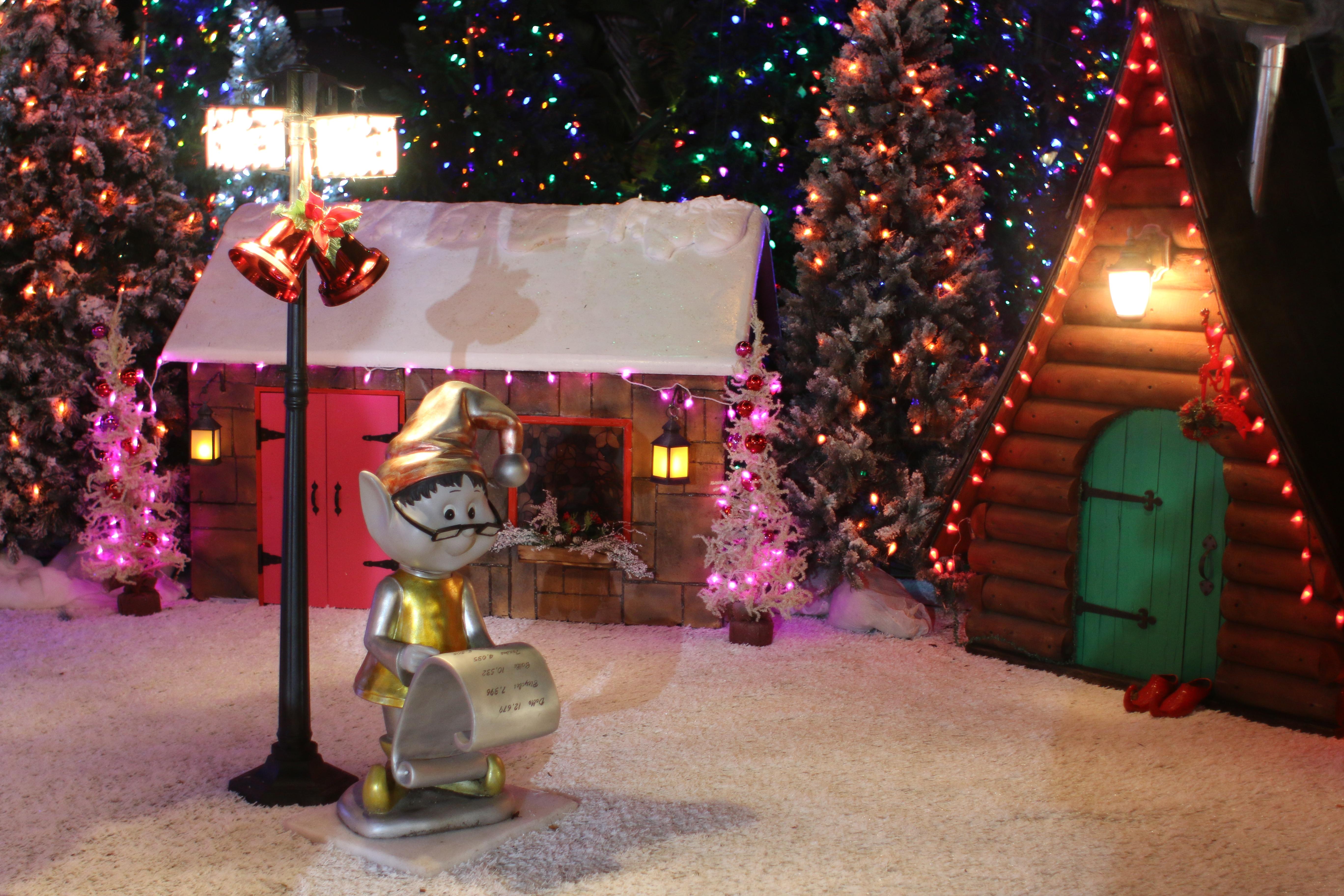 Farleys Christmas Wonderland